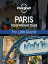 Paris (MP3): The Latin Quarter